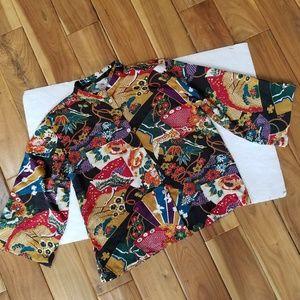 Natori 2-Piece Japanese Pajama Set